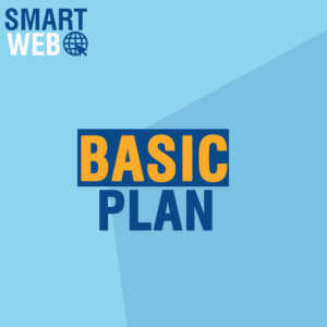 Info Web Basic Plan