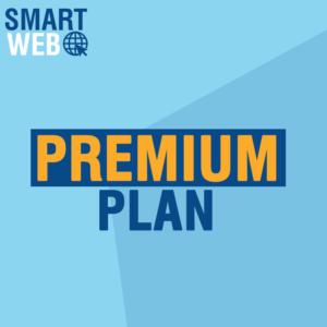 Info Web Premium Plan