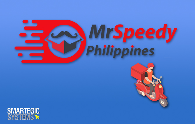Speed Up Your Deliveries with Mr. Speedy