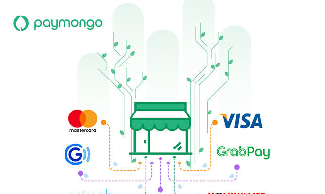 Paymongo: A Practical Online Payment Gateway