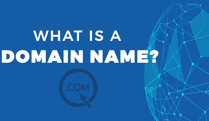Domain Name: What Is It and Why You Need It?